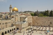 Jewish  Tour in Jerusalem